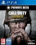 Call of Duty : World War II d'occasion sur Playstation 4
