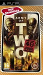 Army of Two : 40ème Jour Essentials d'occasion (Playstation Portable)