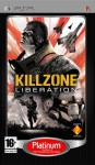 Killzone: Liberation Platinum d'occasion (Playstation Portable)