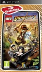 Lego Indiana Jones 2 Essentials d'occasion sur Playstation Portable