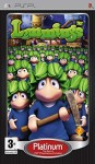 Lemmings Platinum d'occasion (Playstation Portable)