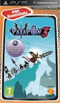 Patapon 3 Essentials  d'occasion (Playstation Portable)