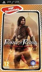 Prince of Persia : Les Sables Oubliés Essentials  d'occasion (Playstation Portable)