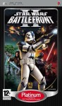Star Wars: Battlefront II Platinum d'occasion sur Playstation Portable