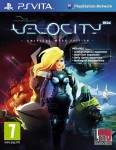 Velocity 2X Critical Mass Edition d'occasion sur Playstation Vita
