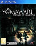Yomawari : Midnight Shadows  d'occasion sur Playstation Vita