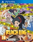 Punch Line  d'occasion (Playstation Vita)
