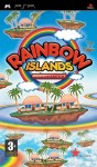 Rainbow islands evolution d'occasion (Playstation Portable)