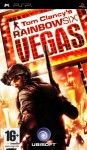 Tom Clancy's Rainbow Six Vegas d'occasion (Playstation Portable)