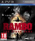 Rambo: The Video Game d'occasion sur Playstation 3