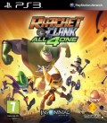 Ratchet & Clank: All 4 One d'occasion sur Playstation 3