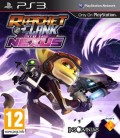Ratchet & Clank: Into the Nexus d'occasion (Playstation 3)