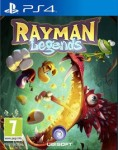 Rayman Legends d'occasion (Playstation 4 )