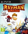 Rayman Origins d'occasion sur Playstation 3