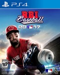R.B.I. Baseball 2017 (Import USA) d'occasion sur Playstation 4