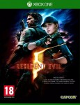 Resident Evil 5 d'occasion sur Xbox One