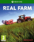 Real Farm d'occasion sur Xbox One
