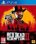 Red Dead Redemption 2 d'occasion sur Playstation 4