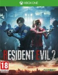 Resident Evil 2  d'occasion sur Xbox One
