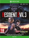 Resident Evil 3  d'occasion (Xbox One)