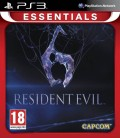 Resident Evil 6 Essentials d'occasion sur Playstation 3