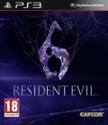 Resident Evil 6 d'occasion (Playstation 3)