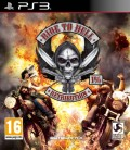 Ride to Hell: Retribution d'occasion (Playstation 3)
