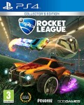 Rocket League - Collector's Edition d'occasion sur Playstation 4