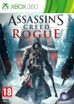 Assassin's Creed: Rogue d'occasion sur Xbox 360