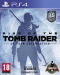 Rise Of The Tomb Raider - 20 Year Celebration d'occasion sur Playstation 4