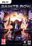 Saints Row IV d'occasion sur Jeux PC