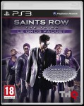 Saints Row : The Third - Le Gros Paquet d'occasion (Playstation 3)