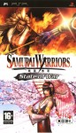 Samurai warriors d'occasion sur Playstation Portable