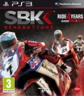 SBK Generations d'occasion (Playstation 3)