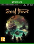 Sea of Thieves d'occasion sur Xbox One