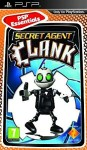 Secret Agent Clank Essentials d'occasion sur Playstation Portable