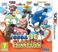 Sega Classics Collection 3D d'occasion sur 3DS
