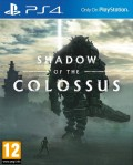 Shadow of the Colossus d'occasion sur Playstation 4