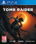 Shadow of the Tomb Raider   d'occasion sur Playstation 4