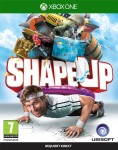 Shape Up d'occasion (Xbox One)