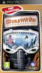 Shaun White Snowboarding Essentials d'occasion sur Playstation Portable