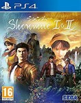 Shenmue I & II d'occasion (Playstation 4 )