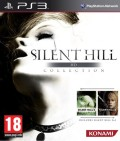 Silent Hill HD Collection  d'occasion sur Playstation 3