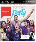 Singstar Ultimate Party d'occasion sur Playstation 3