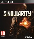 Singularity d'occasion sur Playstation 3