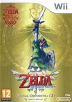 The Legend of Zelda : Skyward Sword - Edition Spéciale Limitée d'occasion (Wii)