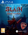 Slain : Back From Hell d'occasion sur Playstation 4