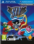 The Sly Trilogy  d'occasion (Playstation Vita)