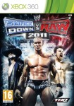 Wwe Smackdown Vs Raw 2011 d'occasion sur Xbox 360