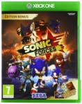 Sonic Forces - Édition Bonus  d'occasion (Xbox One)